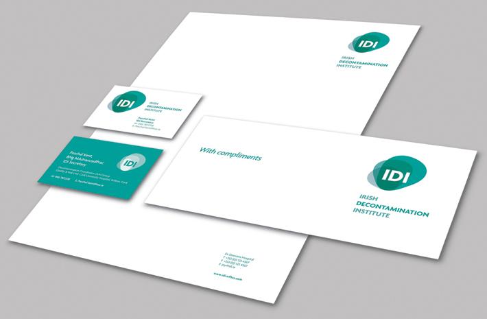 IDI stationery